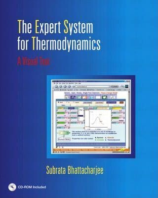 The Expert System for Thermodynamics