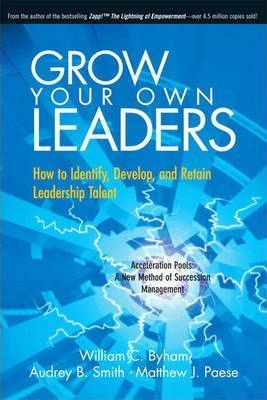 Grow Your Own Leaders
