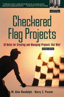 Checkered Flag Projects