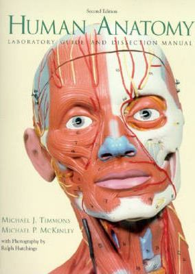 Laboratory Guide and Dissection Manual Human Anatomy