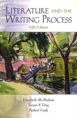 Literature and The Writing Process & English on the Internet 1998-99 Pkg.
