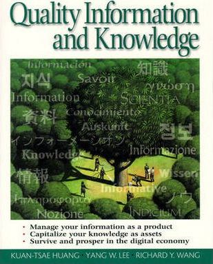 Quality Information and Knowledge Management