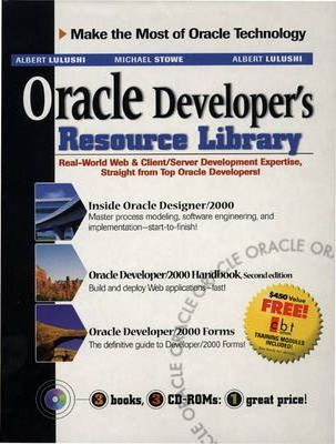 Oracle Developer's Resource Library
