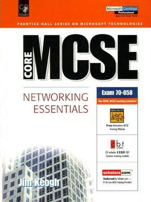 MCSE Certification: Networking Essentials