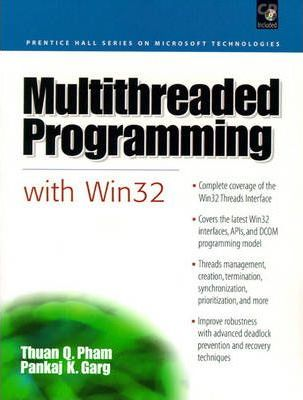 Multi Threaded Programming with Win32