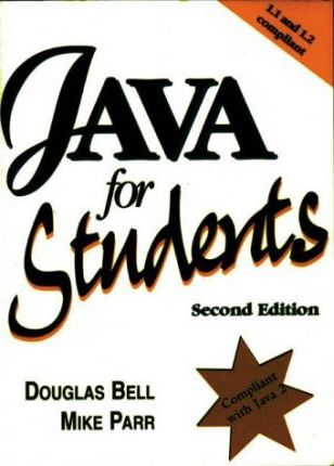 Java For Students 1.2