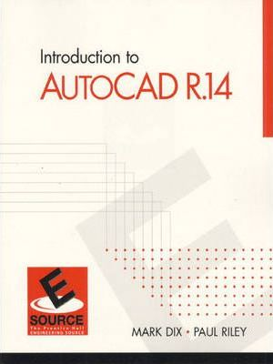 Introduction to AutoCAD Release 14