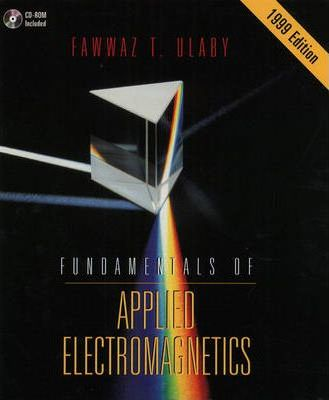 The Fundamentals of Applied Electromagnetics