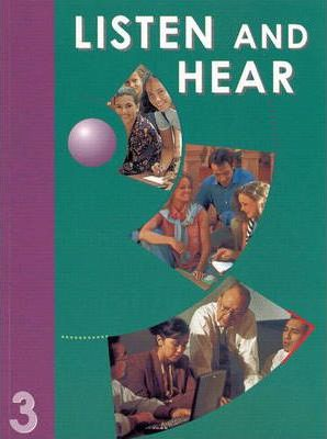 Listen and Hear: Student Book Level 3