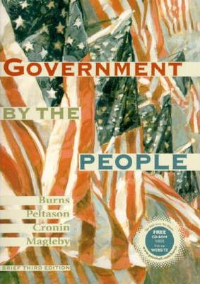 Government by the People, Brief Edition