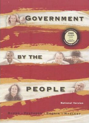 Government by the People, National Version