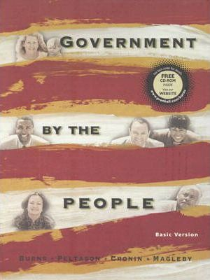 Government by the People, Basic Version