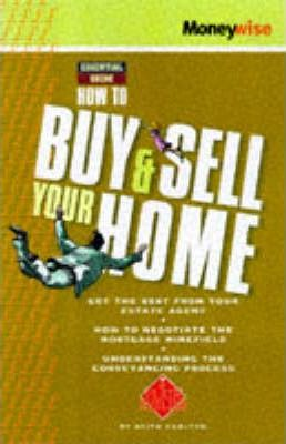 Moneywise Gde Buying & Selling Your Home