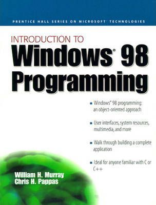 Introduction to Windows '98 Programming