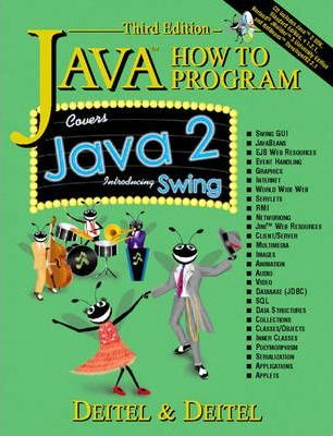 Java: Version 1.2