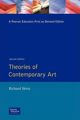 Theories of Contemporary Art