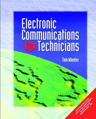 Electronic Communications for Technicians