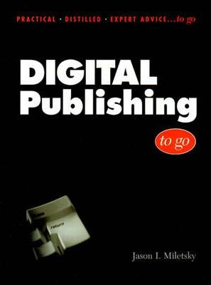 Digital Publishing to Go