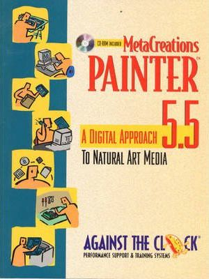 MetaCreations Painter 5.5