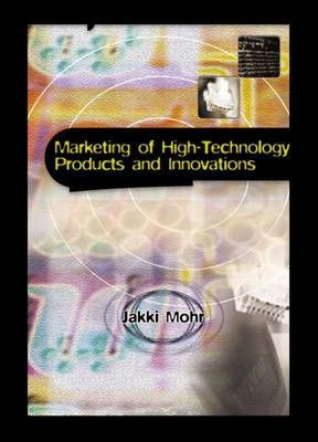 Marketing of Technology and Innovation