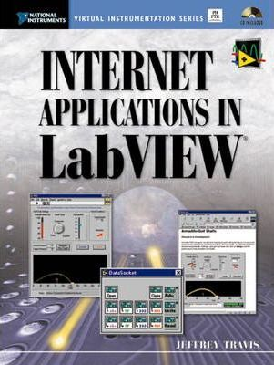Internet Applications in LabVIEW