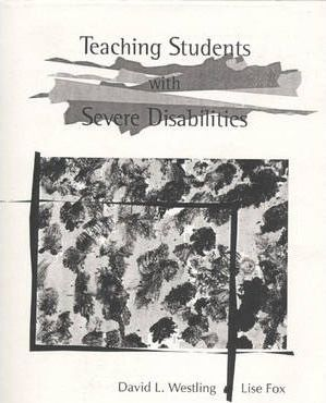 Teaching Persons with Severe Disabilities (reprint)
