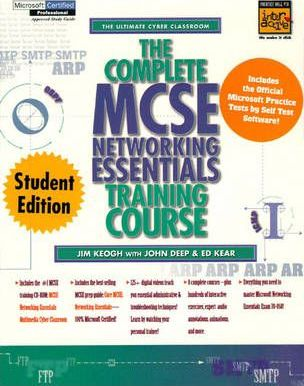 Complete MCSE Network Training Course, Student Edition