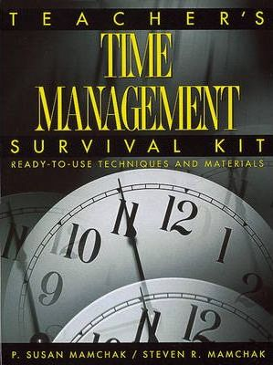 Teacher's Time Management Survival Kit