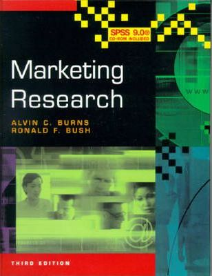 Marketing Research (with SPSS CD-ROM)