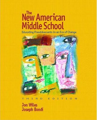 The New American Middle School