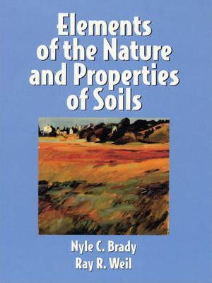 Elements of the Nature and Property of Soils