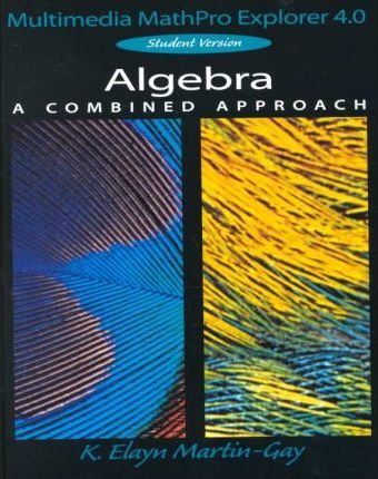 Algebra and Combined Applied Maths Problems