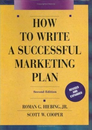 How to Write Successful Marketing Plan