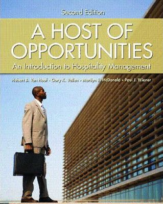 A Host of Opportunities