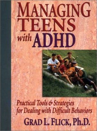 Managing Teens with ADHD
