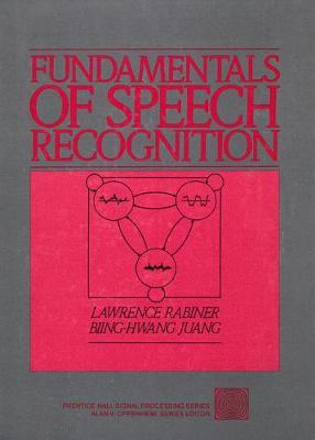 Fundamentals of Speech Recognition