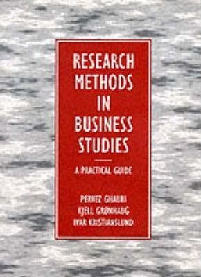 Research Business Studies