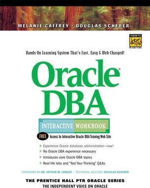Oracle DBA Interactive Workbook