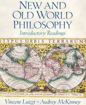 New and Old World Philosophy