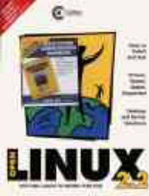 Openlinux 2.2 Web Publish(Aw)T
