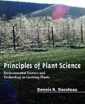 Principles of Plant Science