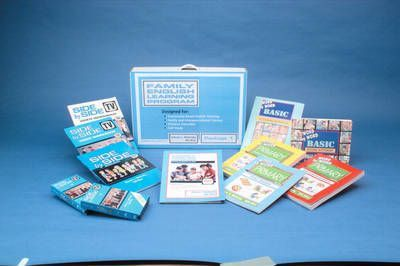 Package 1, Family English Learning Program