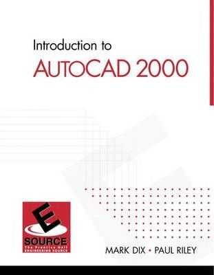 Introduction to AutoCAD 2000