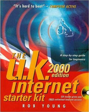 UK Internet Starter Kit 2000 Edition