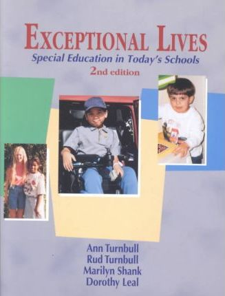Exceptional Lives + Poster & C