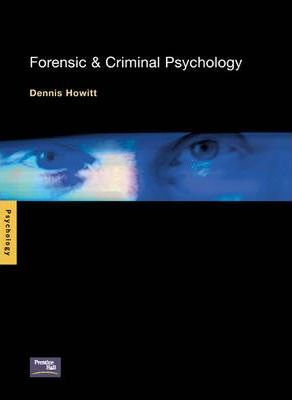 Forensic & Criminal Psychology