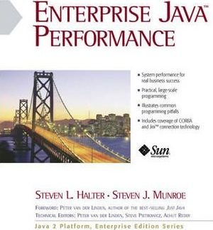Java Performance and the Enterprise