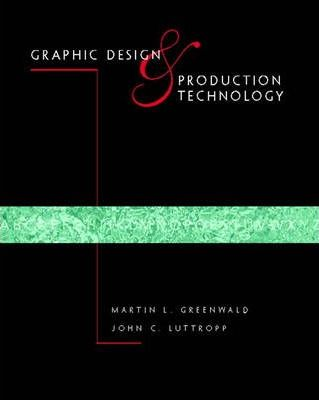 Graphic Design and Production Technology