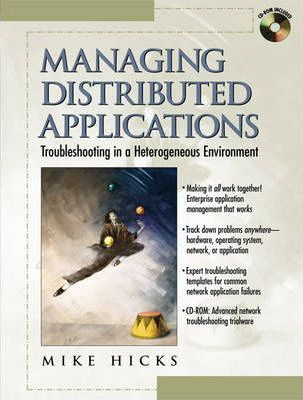 Managing Distributed Applications