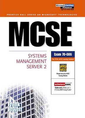 MCSE Certification: Microsoft Site Server 2.0